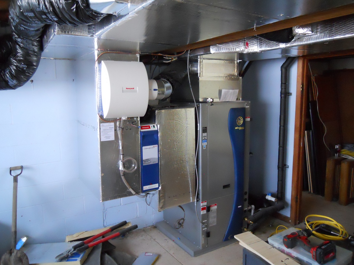 Adirondack and capitol region A/C Furnace & Geothermal Specialists #365B95
