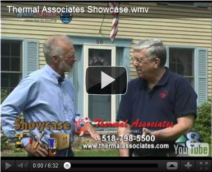 Thermal Associates TV 8